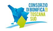 Logo Consorzio di Bonifica Toscana Sud